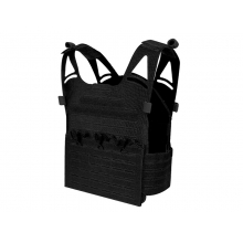 Big Foot Laser Cut JPC Vest (Full Hypalon - Black)
