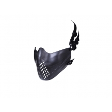 Big Foot Leader Mask (Black)