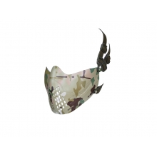 Big Foot Leader Mask (Multicam)