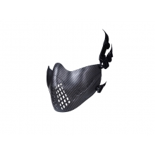 Big Foot Leader Mask (Carbon Fibre)