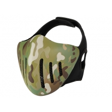 Big Foot Glory Knight Mesh Mask (Multicam)