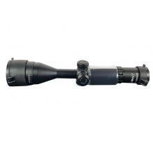 CCCP 3-12x50 AOEG Rifle Scope (Black)