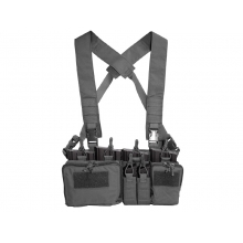 Big Foot D3CRH Chest Rig Vest (Black)