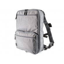 Big Foot Flatpack Plus Assault Backpack (Grey)