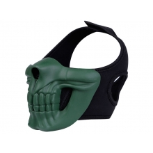 Big Foot Skull Lower Mask (OD)