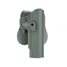 Big Foot 1911 Quick Release Holster (OD)