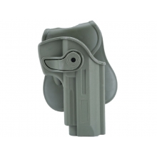 Big Foot M92 Double Magazine Pouch (OD)