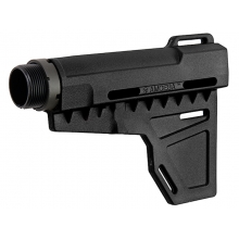 Ares M45 Series Stock (Black - AM-ABS007-BK)