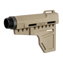 Ares M45 Series Stock (Tan - AM-ABS007-DE)