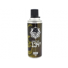 Duel Code Airsoft 134a Gas (400ml)