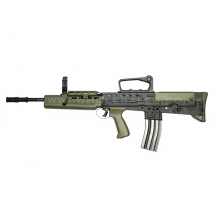 Army L85A1 AEG Electric Blow Back