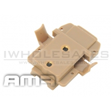 FMA X300 Adapter For Helmet (Tan) (TB425)