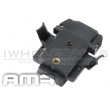 FMA X300 Adapter For Helmet (Black) (TB427)