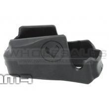 FMA RUBBER NQ GRIP TAC (Black) (TB57)