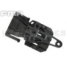 FMA Trifecta connection auxiliary pouch for Molle (TB1041)