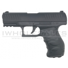 Huntex H39 Co2 Pistol (4.5mm - Black)