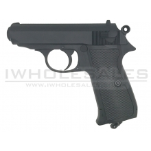 Huntex H41 Co2 Blowback Pistol (4.5mm - Black)
