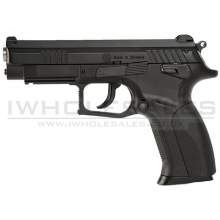 Grandpower K100 Blowback Pistol (Co2 - 4.5mm - Black)