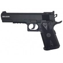 Stinger 1911 Co2 Pistol (4.5mm)