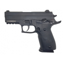 Stinger 229 Co2 Pistol Blowback (4.5mm)