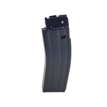 HellBoy M4 Full Metal Co2 Magazine (18 Rounds - 4.5mm/.177 - Black)