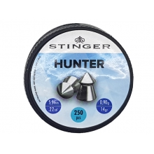 Stinger Hunter BB 5.5 (4.5mm - .22 - 250 Rounds)