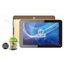 "Mr Tab Android Tablet 10.1"" MT1002"