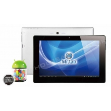 "Mr Tab Android Tablet 10.1"" MT1003"