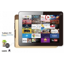 "Mr Tab Android Tablet 9.7"" MT972"