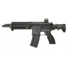 WE 888C Assault Rifle GBB (Open Bolt)
