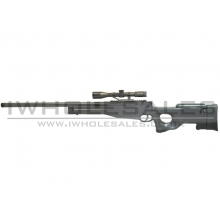 ZM52 MB01 L96 Sniper Rifle with Mock Scope