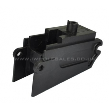 Battleaxe G39 to M4 Magazine Adapter (MAG-B608-1)