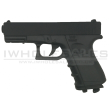 Huntex 19 Series Co2 Pistol (4.5mm - Black)