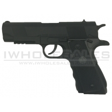 Huntex M1943 Co2 Pistol (4.5mm-BK)