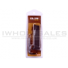 KWC TRS Co2 Magazine for KM-46DHN (KW-106-20Rnd)
