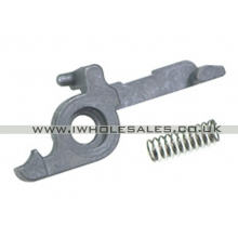 Guarder Cut Off Lever For Gearbox Ver 3
