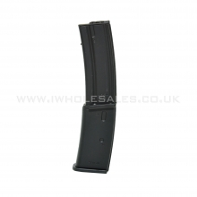 Well R4 Magazine (145 Rounds - Black)