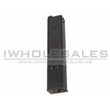 KWC Mini Sub-Machine Co2 Magazine (For M-KCB-07HN - KW-115-17Rnd)