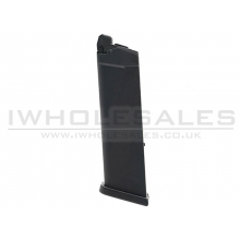 Army R17 Magazine (Gas - 23 Rounds)