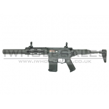 Ares AM-014-BK Short Honey Badger with Extended Silencer (Black)