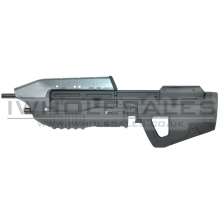 CCCP/Snow Wolf Concept Assault Rifle AEG (With Digital Display) (Limited Edition)