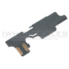 Guarder Anti-Heat Selector Plate for G3 Series (GE-07-14)