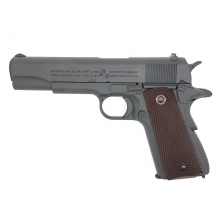 Colt 1911 100th Anniversary Co2 Blowback Pistol (Grey - Cybergun - 180532)