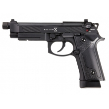 Secutor - Bellum - M9 Custom Pistol (Co2 Powered - Gas Ready - Black)