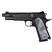 Secutor - Rudis VI - Typhon - 1911 Custom Pistol (Co2 Powered - Gas Ready - Typhon)