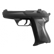 CCCP VP70 Spring Pistol (Full Metal - Black - V4)