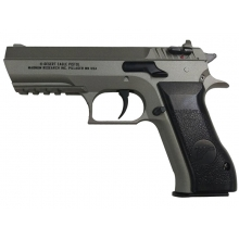 Magnum Research Inc. Baby Desert Eagle Co2 Non-Blowback Full Metal Pistol (Black - Cybergun - 950301)