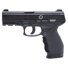 Cybergun PT24/7 Metal Slide Non-Blowback Co2 Pistol (Black - Cybergun - 210303)