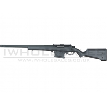 Ares Amoeba  - Striker Sniper Rifle (Bolt Action - Black - AS01-BK)