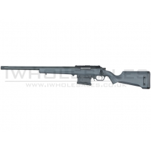 Ares Amoeba - Striker Sniper Rifle (Bolt Action - Urban Grey - AS01-UG)